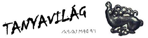 Tanyavilág logo